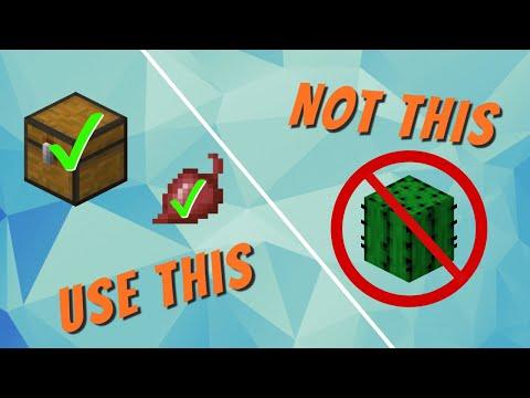 13 MORE Tips & Tricks | CubeCraft Skyblock