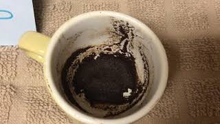 Pisces October 14, 2019 Weekly Coffee Cup Reading by Cognitive Universe