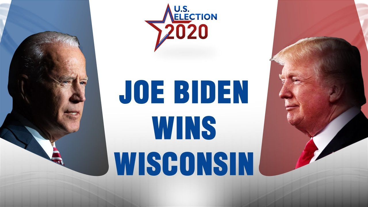 US Election 2020: Joe Biden needs six electoral votes to win | World News