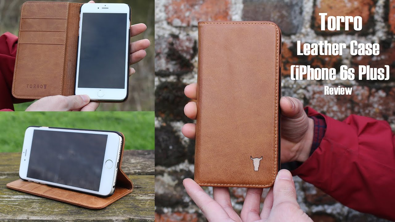iphone 6s torro leather case