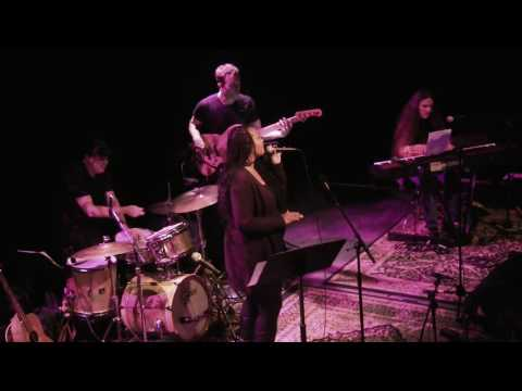 Ashleigh Smith at The Kessler Theater in Dallas, Texas USA
