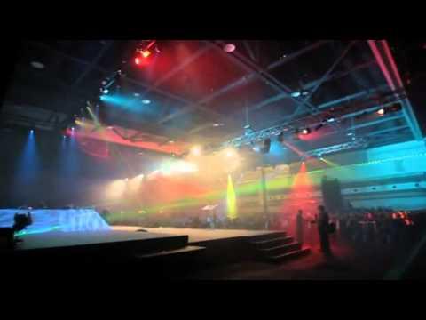 Ottawa Convention Centre Tour