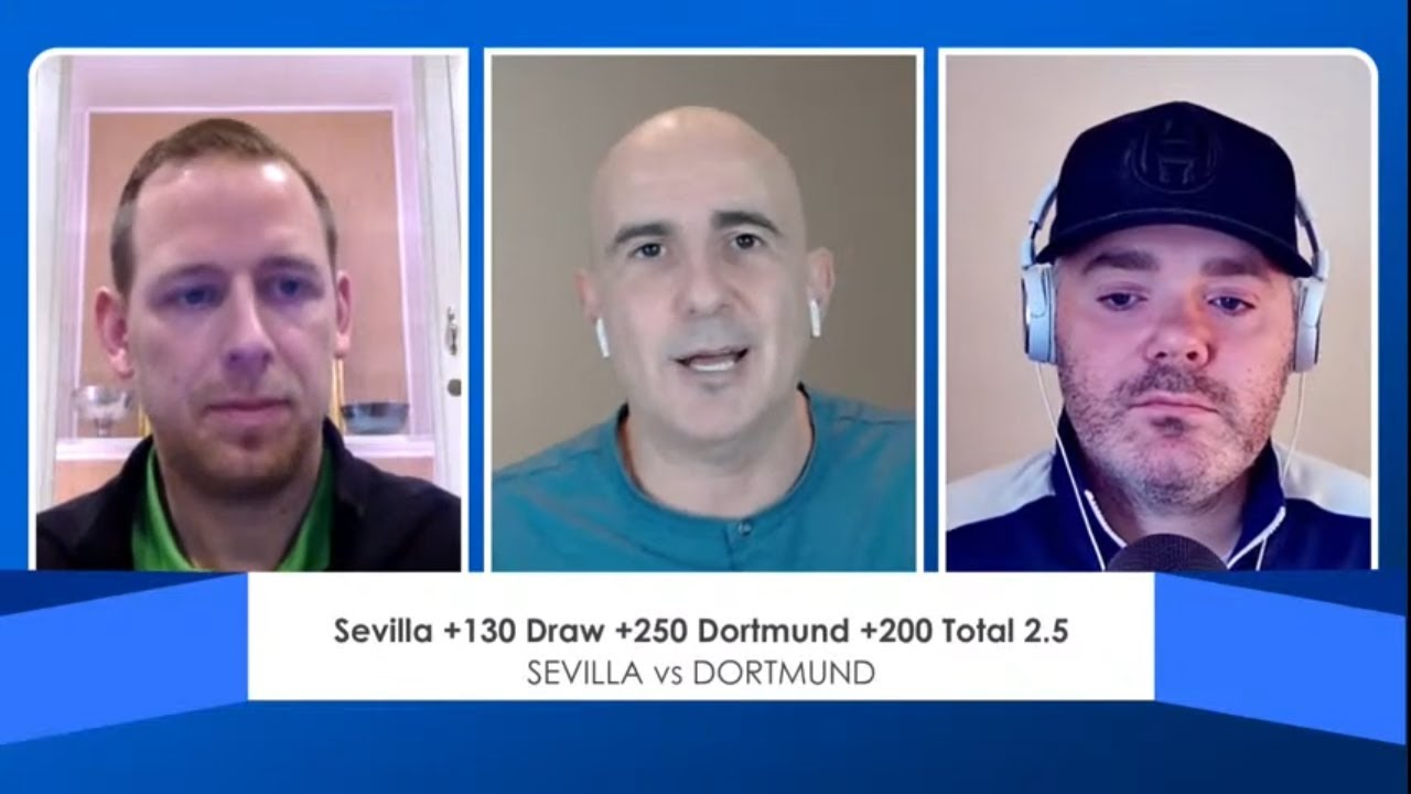 Champions League Betting Odds & Picks: Porto vs. Juventus ...