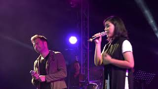 Video Shane Filan feat Meisye - Flying Without Wings (Live at Prambanan Jazz 2017) Official HD download MP3, 3GP, MP4, WEBM, AVI, FLV Agustus 2018
