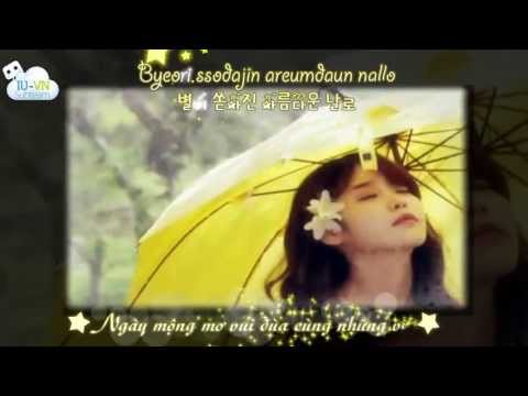[Vietsub + Kara + Hangeul] Counting Stars at Night (OST the best Lee Soon Shin)