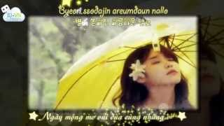 [Vietsub + Kara + Hangeul] Counting Stars at Night (OST the best Lee Soon Shin) - Sunny Hill