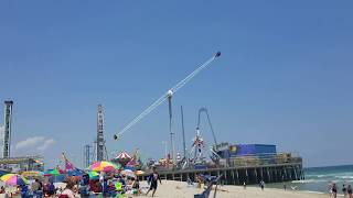 Video The Skyscraper at Seaside Heights download MP3, 3GP, MP4, WEBM, AVI, FLV Agustus 2018