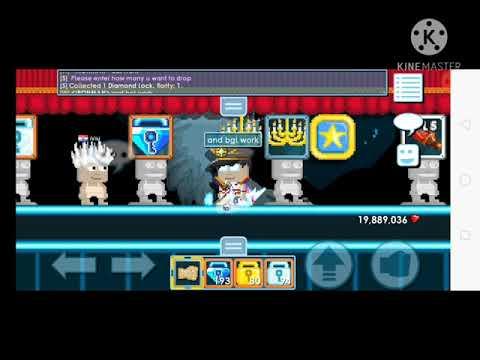 Server Private Growtopia !!! GTRX /Grow Indo