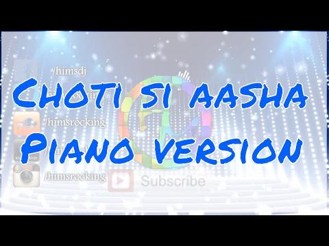 dil-hai-chota-sa---choti-si-aasha-instrumental-|-himanshu-katara-|-a-r-rahman-|-roja-(1992)-|
