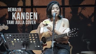 Kangen Tami Aulia ft Unique Live Acoustic Cover @SILOL COFFE #Dewa19