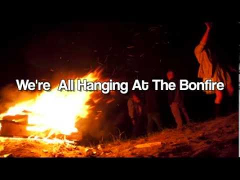 Craig Morgan- Bonfire Lyric Video