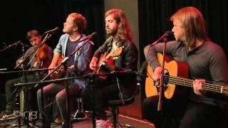 Imagine Dragons - Destination (Bing Lounge)