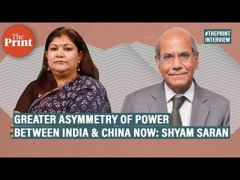 Ladakh standoff sanctioned by the Chinese leadership, says former foreign secretary Shyam Saran