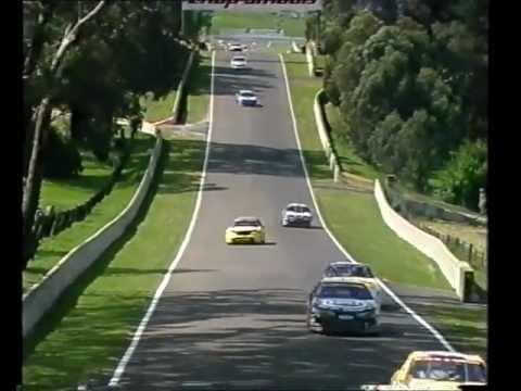 NASCAR 100 Bathurst 1998 [Full Race]
