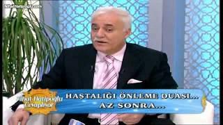 Göz yaşı abdesti Bozar mı? - NihatHatipoglu.com