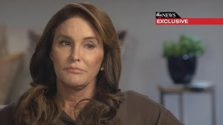 Caitlyn Jenner: President Trump Invited Me to Play Golf