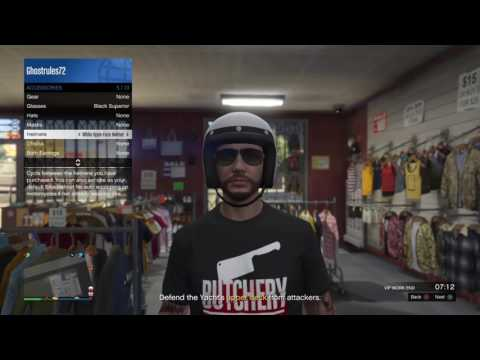 Grand Theft Auto 5 (Ghostrules72)