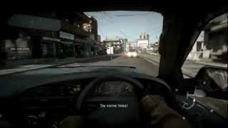 "-4- Medal of Honor Warfighter: ""Verfolgungsjagd"" [Deutsch/Full HD]"