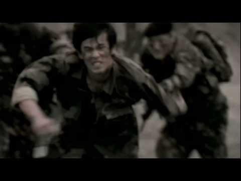 最后的战役 / Zui Hou De Zhan Yi / Chiến Dịch Cuối Cùng
