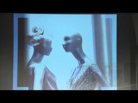 Future Store 3.0 --Fashion Shopping im Jahr 2020
