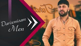 Tural Sedali — Gelsen Eger Gorersenki Darixmisam Men 2021 (Rəsmi Musiqi Videosu)