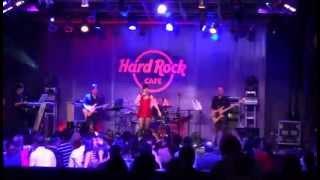 Ngoc Anh LiveShow @ Hard Rock Casino Florida 2015