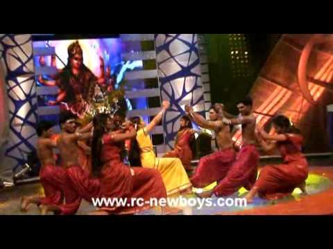 danse indienne rc