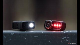 Fly12 - 1080p 자전거 카메라 및 라이트 콤보…