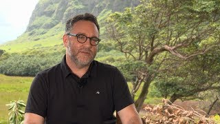 Jurassic World 3 Director Colin Trevorrow On What Audiences Can Expect