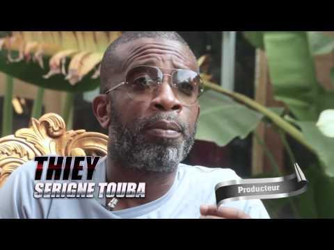 Bouba Ndour et Serigne Touba - Touba TV