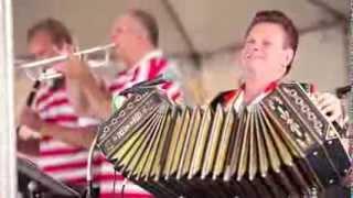 Minneapolis, Minnesota - Jersey Polka Richie - Happy Music!~!!