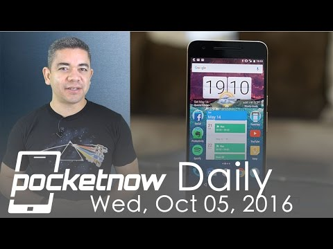 Google Assistant status for Nexus, Pixel water resistance & more - Pocketnow Daily