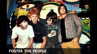 Pumped Up Kicks Instrumental Cover(Foster The People)
