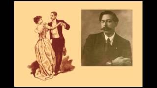 """Enrique Granados: VIII. «Andantino quasi allegretto» de """"Apariciones: Valses románticos"""""""