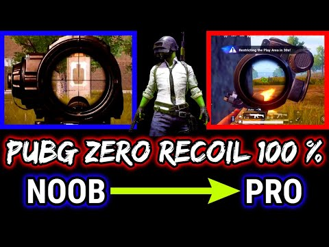 how-to-control-your-recoil-in-pubg-mobile-|-no-recoil-trick-in-pubg-mobile-to-become-a-pro-player