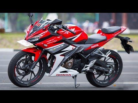 10 Motor Sport 150cc Terbaik dan Tercepat di Indonesia