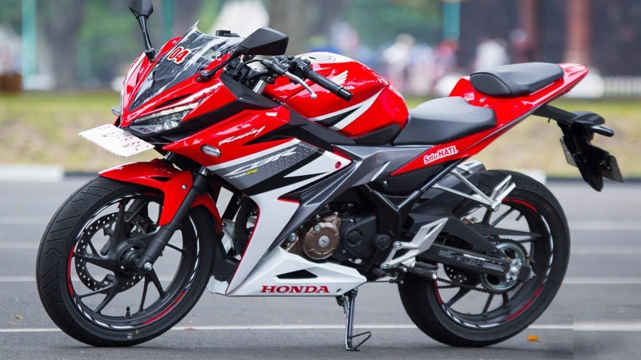 motor harga cbr honda fitur yang 150r baru berikut terjangkau dengan 150cc terbaik didapatkan akan kredit ketahui cara dp indonesia