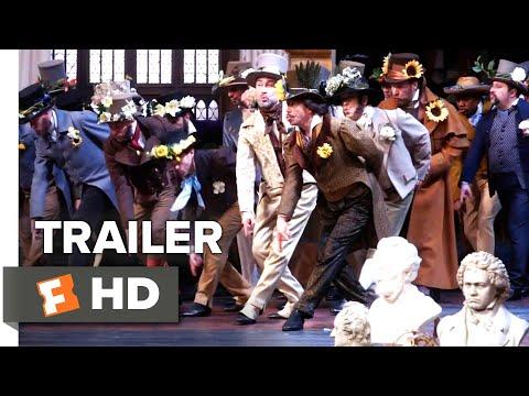The Paris Opera Trailer #1 | Movieclips Indie