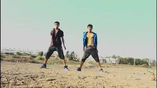 Chamkelu Jaise sisa Jaisan Shukla brothers dance