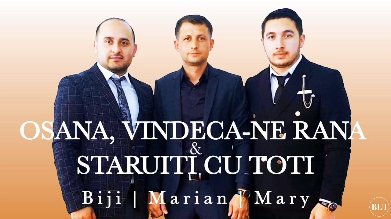 Download Fratii din Barbulesti - Osana, vindeca-ne rana & Staruiti cu toti (Official Video 2019)