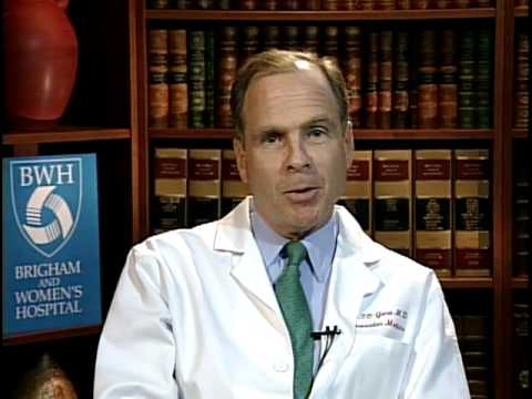 Heart Disease: Family History Video Brigham and Women's Hospital