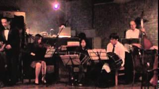 2014 Korea Tango Championship & Festival. Eve Milonga @ El Tango in...