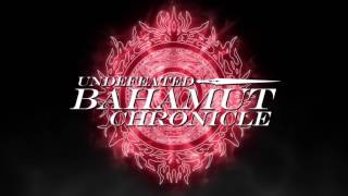 chiến thần tâp 12 tập cuối (FGP Saijaku Muhai no Bahamut 12 END)