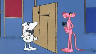 The Pink Panther The Pink Blueprint