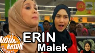 Ketuk Ketuk Ramadan 2017 ERIN Malek