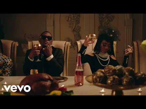 Смотреть клип Hit-Boy - No L's Ft. Saweetie