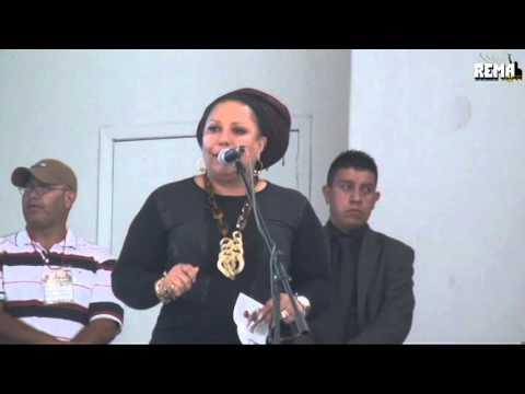 Estamos Pariendo una Nueva Colombia; Piedad Córdoba, Cumbre Agraria y Popular Sep. 2013