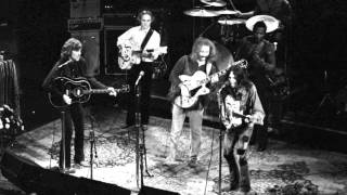 Crosby, Stills, Nash, & Young live Fillmore East (New York, NY) Jun...