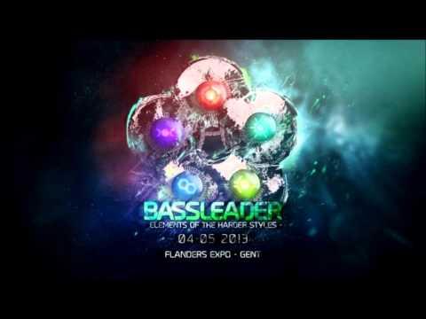 Gave (Live) - Last One at Bassleader