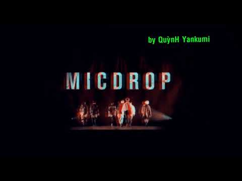 BTS - Mic Drop Remix Mama ( Nightcore )